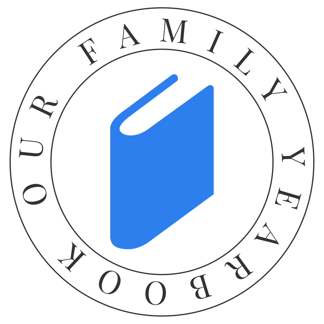 Our-Family-Yearbook-Logo